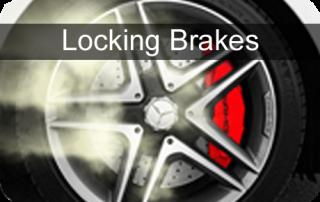 Locking Brakes