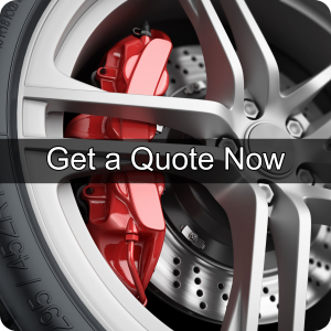 brake repairs quote