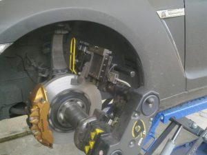 brake maintenance services