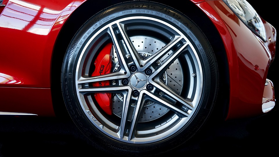 What Are Drilled Brakes and How do They Work