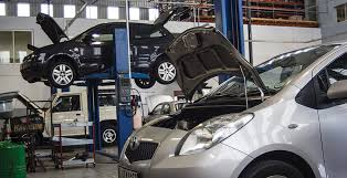 Major Car Service Checklist