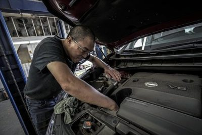 Vehicle Maintenance South Africa – 7 Essential Checks