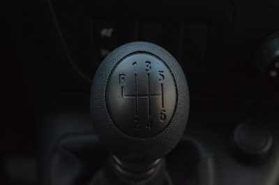 What Causes Stiff Gear Shift?