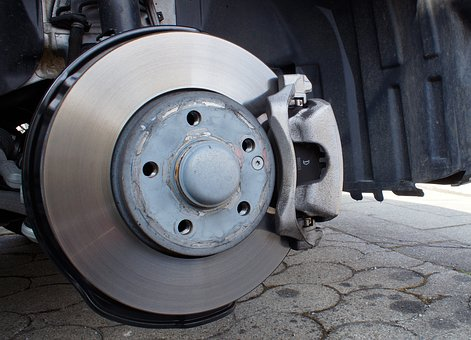 Bad Brakes – Can They Damage Your Car?
