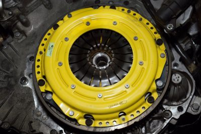 Clutch Pressure Plate – When Should You Repair or Replace Your Clutch Pressure Plate