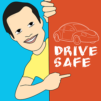 Dangerous Driving – 5 Safety Tips To Keep You Safe On The Roads