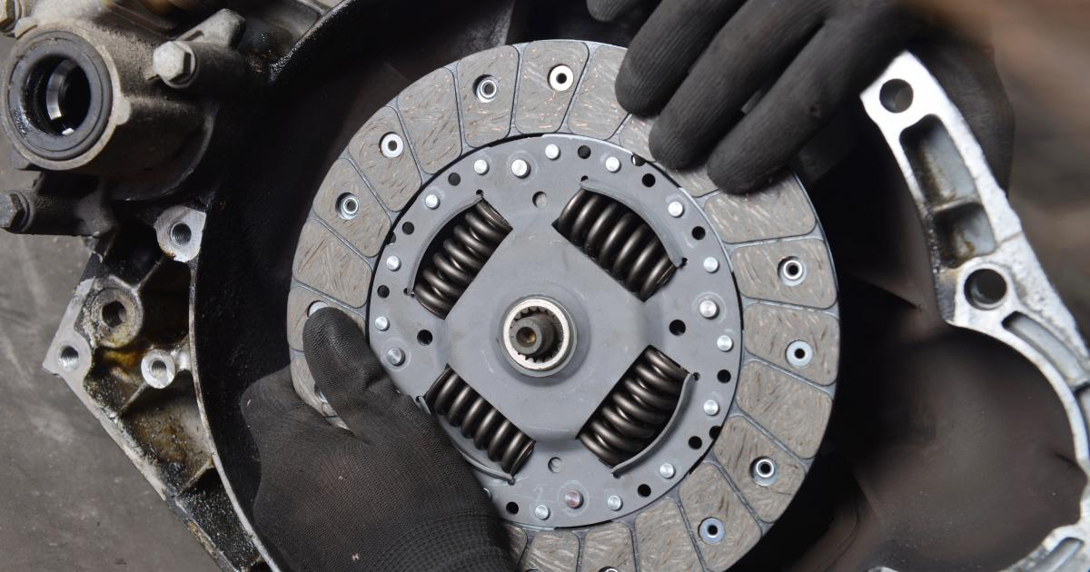 Pressure Plate Malfunction – What Are The Symptoms